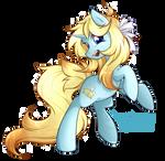 Shimmering Belle