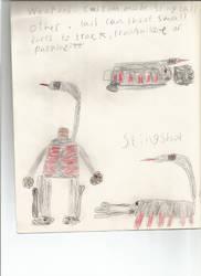 Stingshock