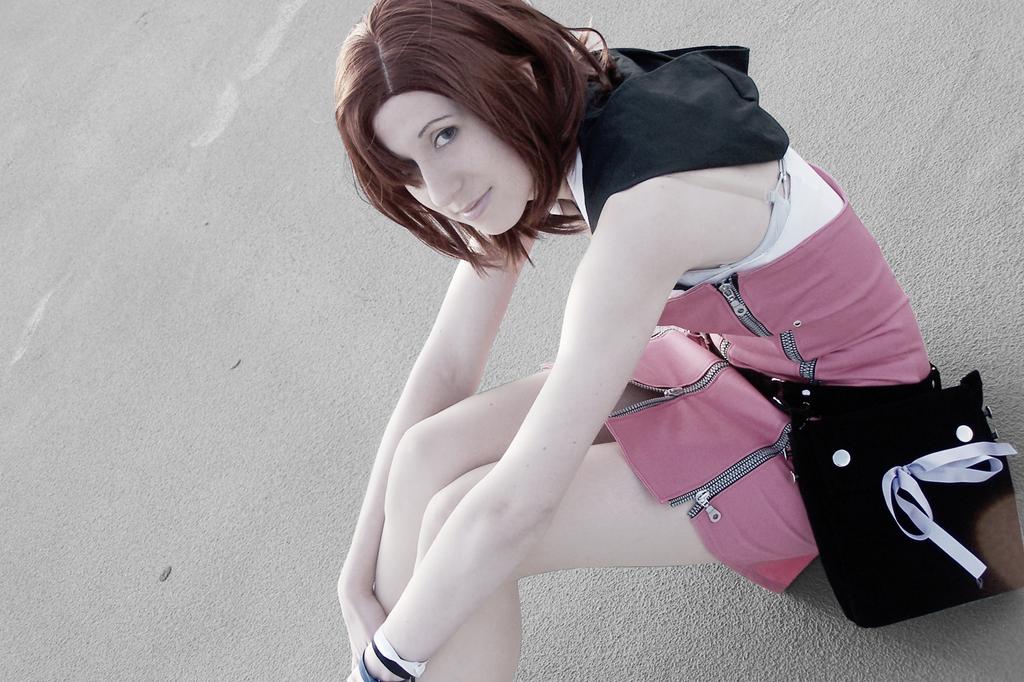 Memories by Kairi-Heartless