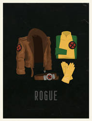 Rogue COS by two-pixels