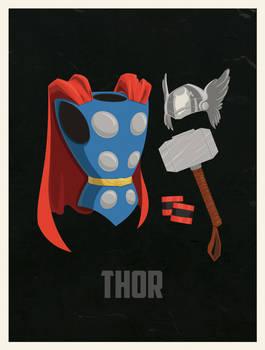 Thor COS