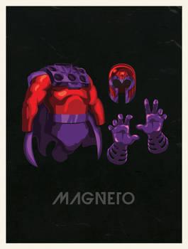 Magneto Cos
