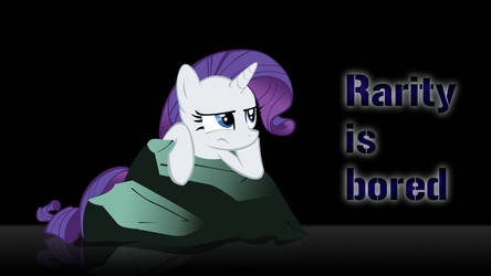 Rarity Wallpaper