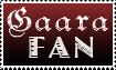 Gaara Stamp. by MistressDead