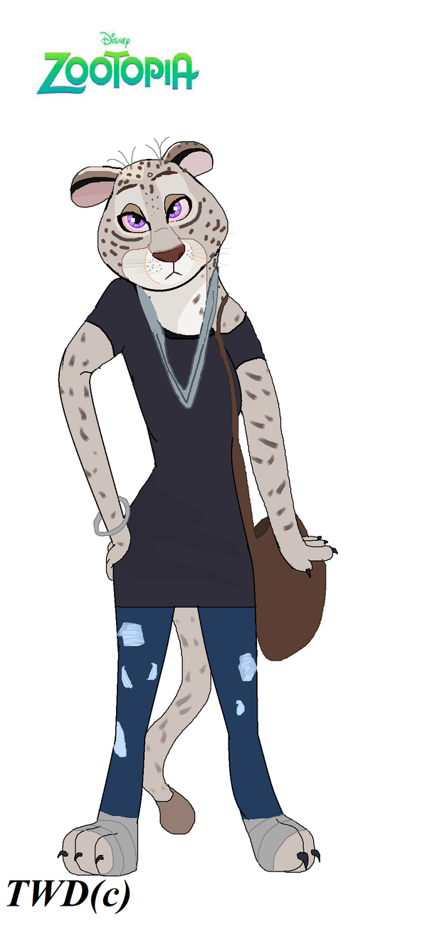 zootopia adoption snow leopard free close by