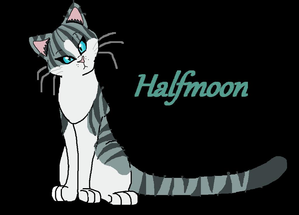 WCO|Halfmoon by TheWarriorDogs