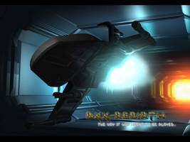 DXX Rebirth Wallpaper 3 4:3