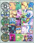 Favourite Pokemon