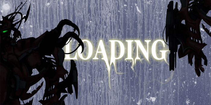 Loading Screen My Video Game By Seothen On Deviantart