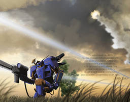 Rifts Tribute to Jack Handey by Seothen