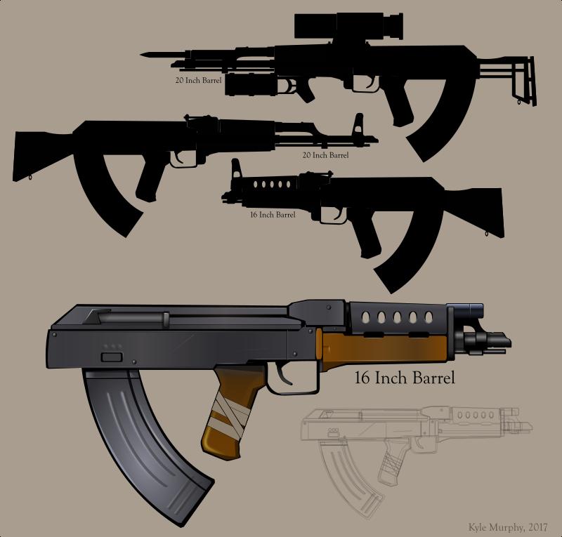 AKM Remodelling Concepts by Seothen