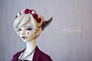 Sweet Sister by reirakang