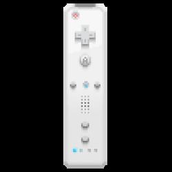 Wiimote in the Pixels