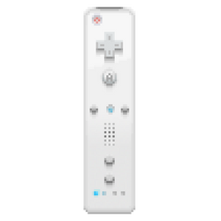 Wiimote in the Pixels