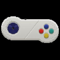 Gravis Gamepad