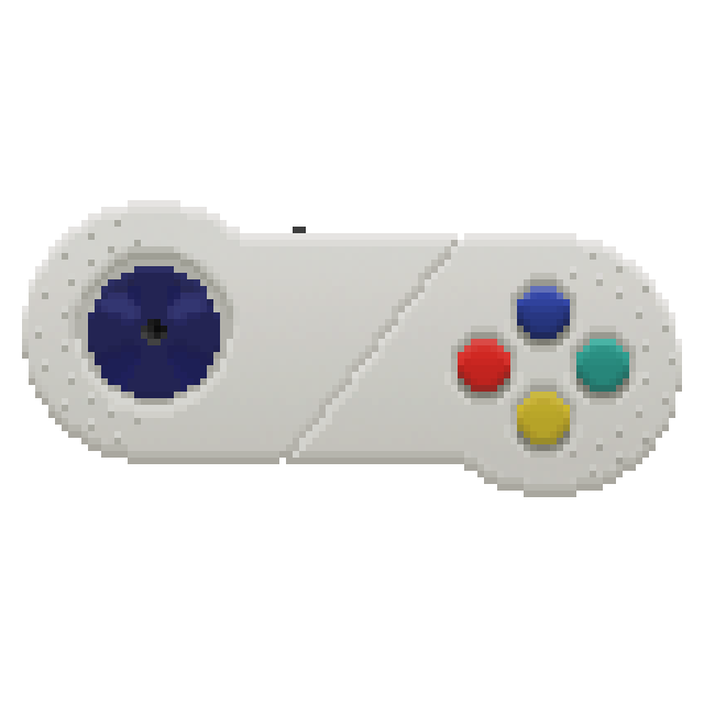Gravis Gamepad by gfball84887