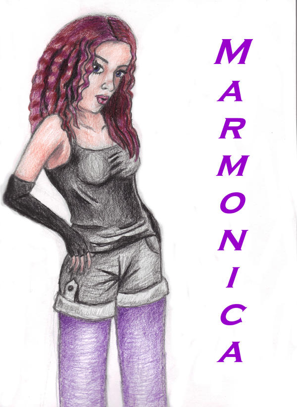 Marmonica's Profile Picture