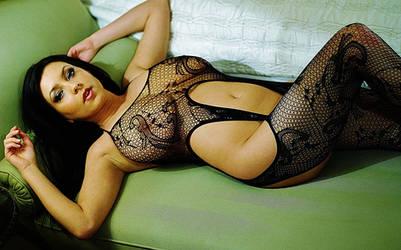 Ewa Sonnet  big boobs tits by andyhsu666666