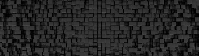 Atmospark 30 2 Dualscreen C4D Abstract box wallpaper by xCustomGraphix