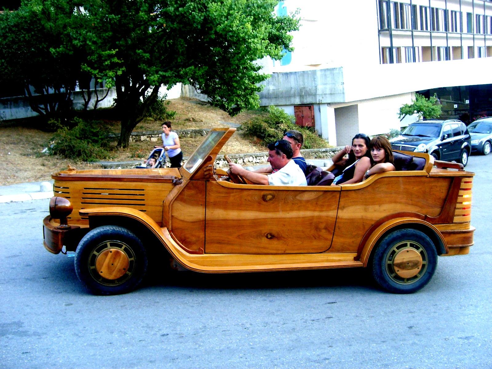 Wood Car Art : Ulcin a car made from wood by medddy on deviantart