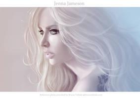- Jenna -