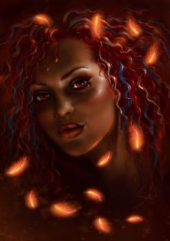 - Avalon Portrait -