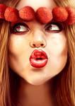 - Tutti Frutti Lichi -