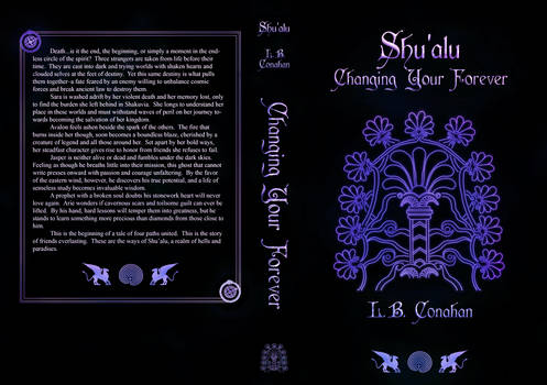 - Shu'alu - Changing Your Forever -