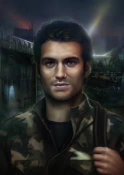 - Jasper Portrait -