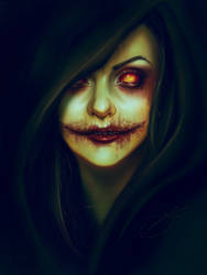 - Smile - by Anathematixs