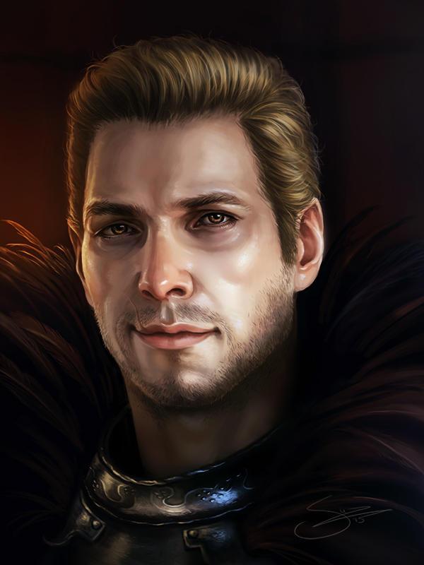 - Cullen -