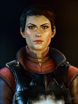 - Cassandra -