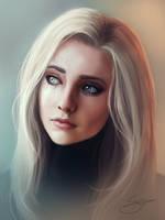 - Aurora - by Anathematixs
