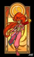 Sage Of Spirit