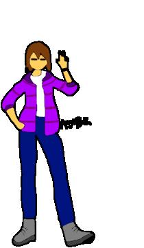 [3] Older!Frisk by Dunkin-Doodles
