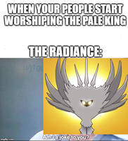 Poor Moth God