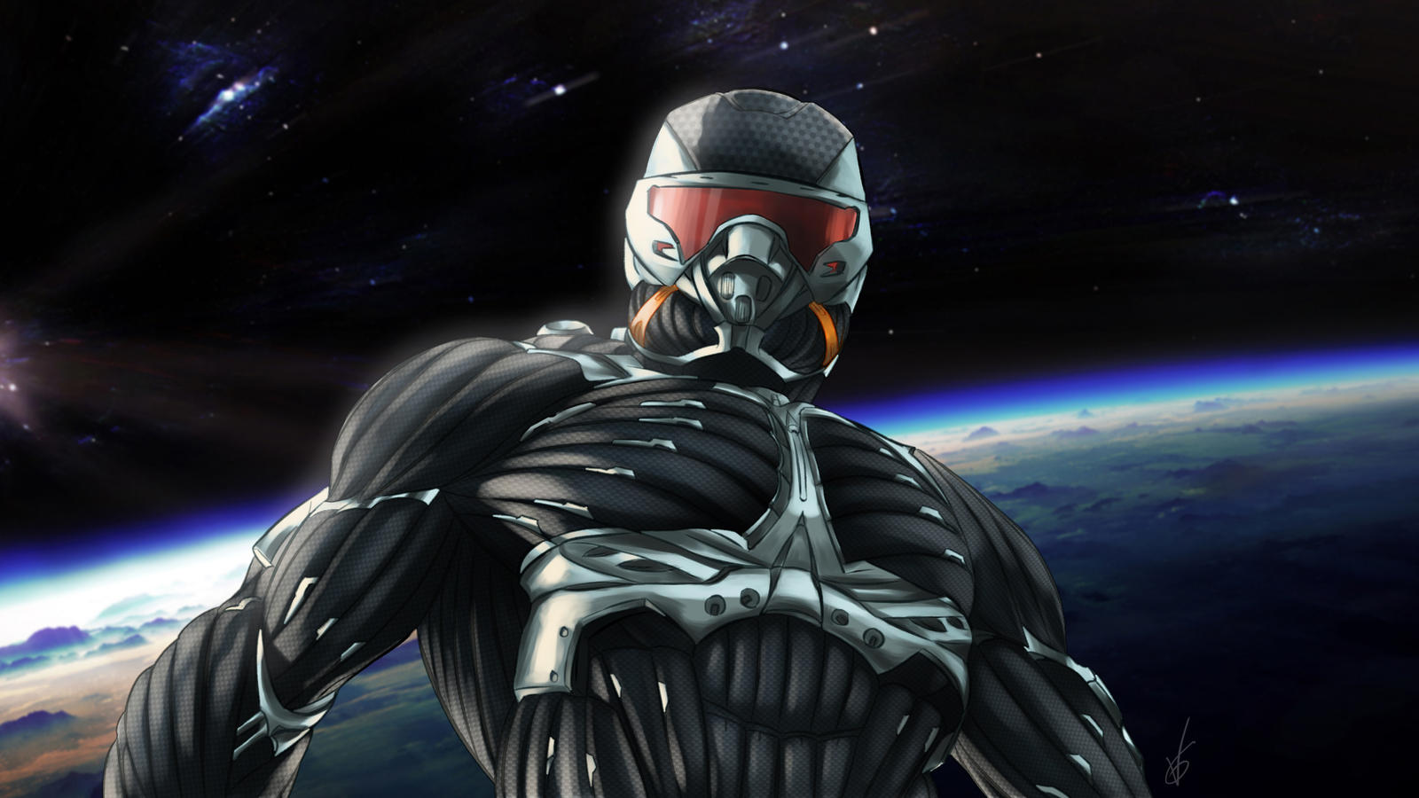 Crysis 3 By Darthval On DeviantART