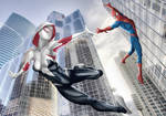 Earth 65: Edge of Spider-Verse