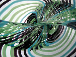 spirale 2 'detail' by LaughingTree