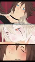 [XMAS GIFT] Shhh