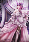 Identity V - Madame Red (Lady Bella skin)