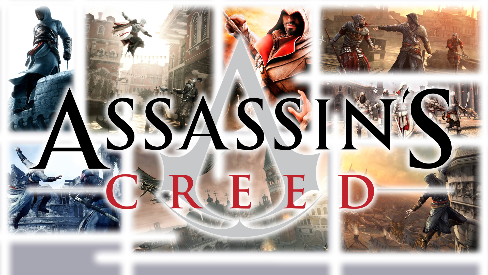 Assassin S Creed Timeline By Stormy94 On Deviantart