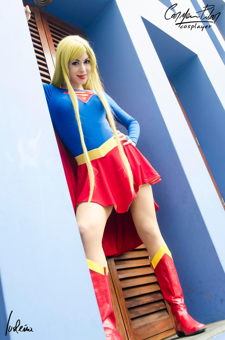 Kara Zor El by DarkTifaStrife