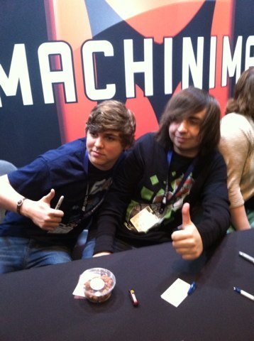 Skydoesminecraft And Deadlox And Minecraftuniverse In Real ...
