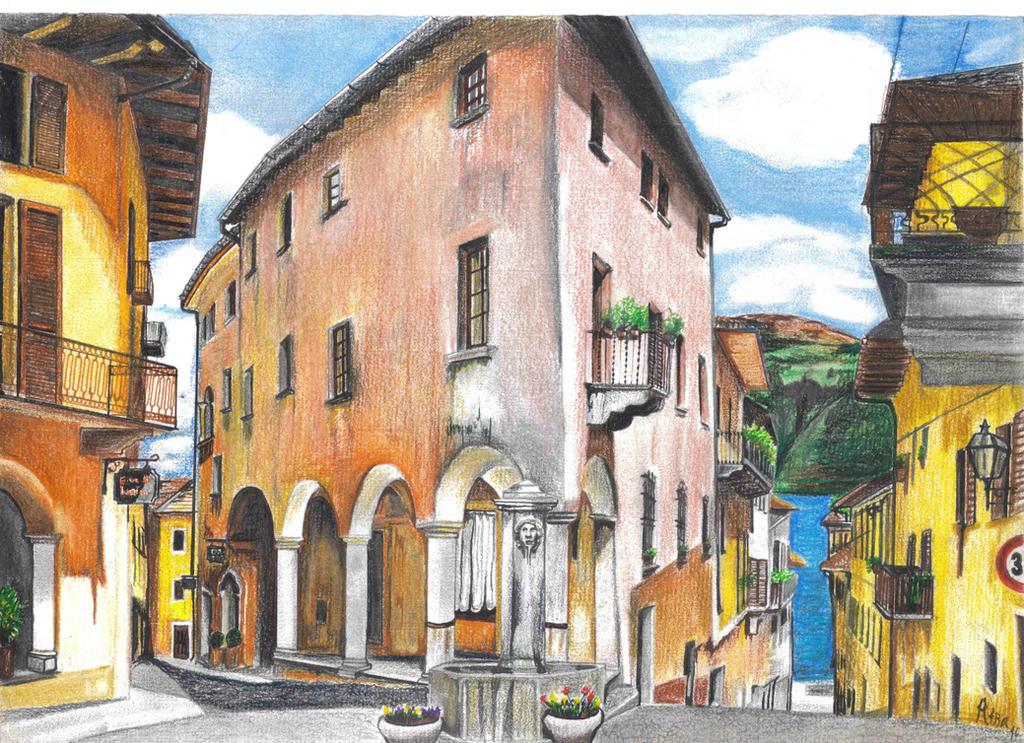 Canobio - Italia (13-2-10) by qshera