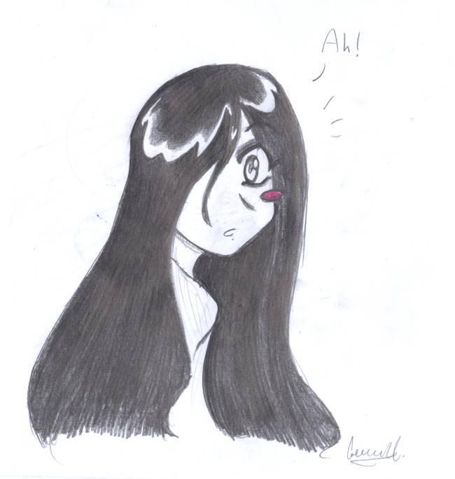 Kayako by Yumi-San1688