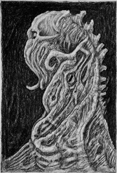SfD - Cthonic Creatures III