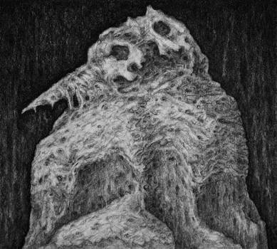 Finding Demons X - Contemplation