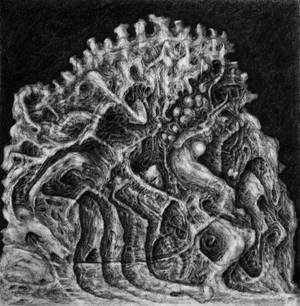 Finding Demons XIV - Dragon I