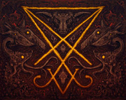 Finding Demons XVI - Great Beast I